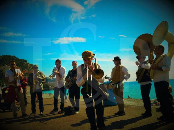 fanfare jazz côte d'azur, jazz cote d'azur, fanfare cote d'azur, fanfare cannes, fanfare nice, fanfare monaco, jazz monaco