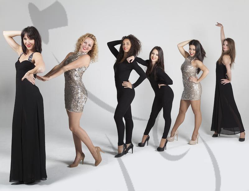 troupe de danseuses, troupe danse, danseuses cote d'azur, danseuses monaco, danseuse cannes, danseuse saint tropez, danseuse monte-carlo
