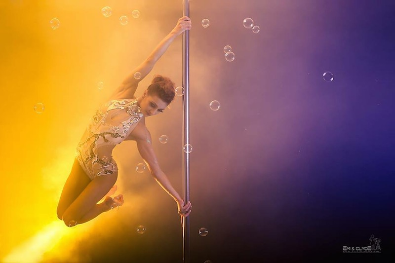 artiste pole danse, pole danse cote d'azur, pole danse monaco, pole danse cannes, artiste pole événementielle, artiste événementielle, pole événementiel