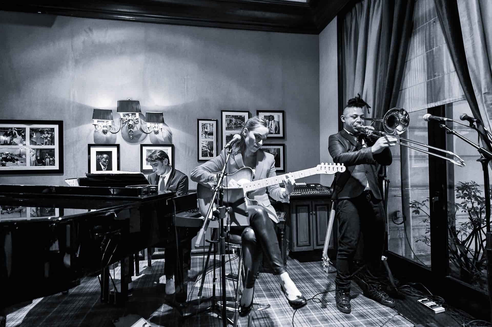 trio lounge côte d'azur, lounge musique, musique hotel, musique lobby, musique relac cote d'azur,