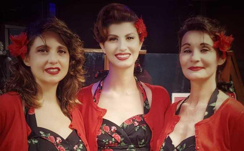 chanteuses boogie, trio boogie, trio nice, trio cannes, trio Monaco, trio cote d'azur, chanteuses nice, chanteuses cannes, chanteuses Monaco, boggie cote d'azur